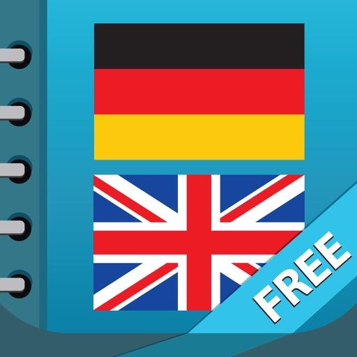 German-English Dictionary Free por Son Vu
