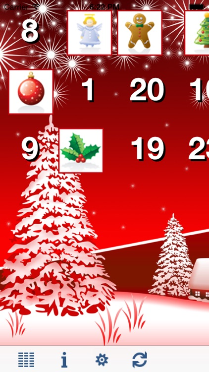Advent Calendar for you screenshot-4