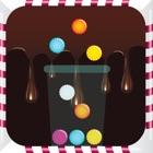 Sweet Balls - Bola Sencillo Física del Juego Gota icon