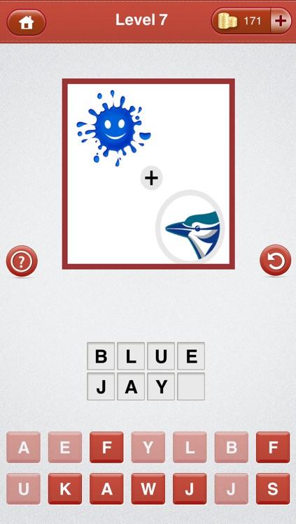 Guess the Sports Teams Logo Free screenshot-3