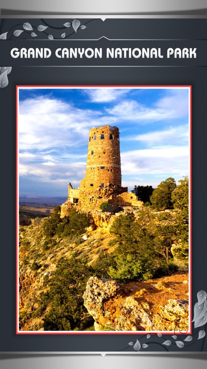 Grand Canyon National Park Travel Guide screenshot-0