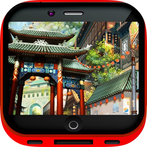 Chinese Art Gallery HD – Artworks Wallpapers , Themes and Collection Beautiful Backgrounds