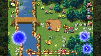 Secret of Mana iPhone