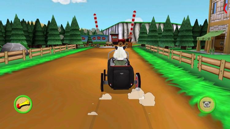 my first racing game - no ads screenshot-3