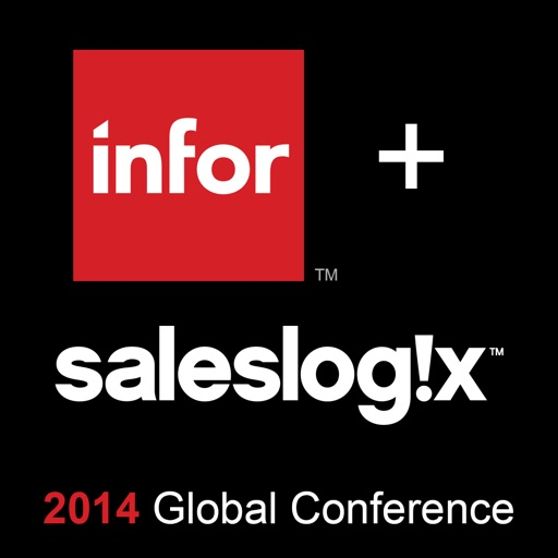 Infor + Saleslogix Conference