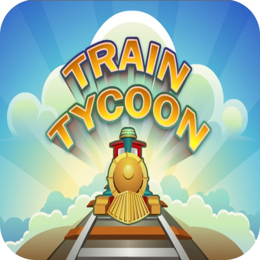 Train Tycoon - The Best Train Driver icon