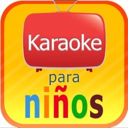 Karaoke para ninos - canciones infantiles. es divertido, fácil y educativa HD