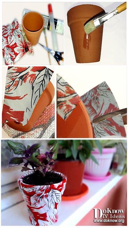 DIY Arts and Crafts