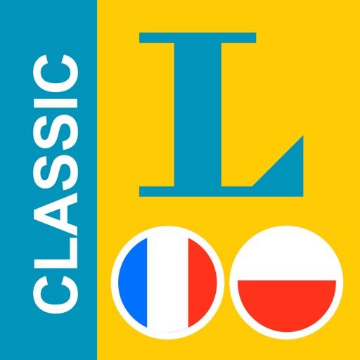Słownik CLASSIC polsko <-> francuski