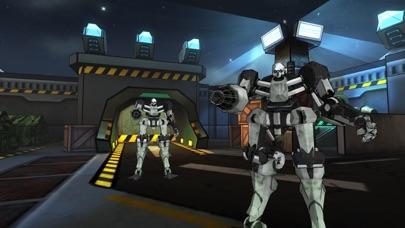 Zombie Hunters 3D: Elite Ops screenshot three