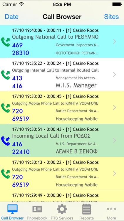PhoneTrack NexGen Mobile