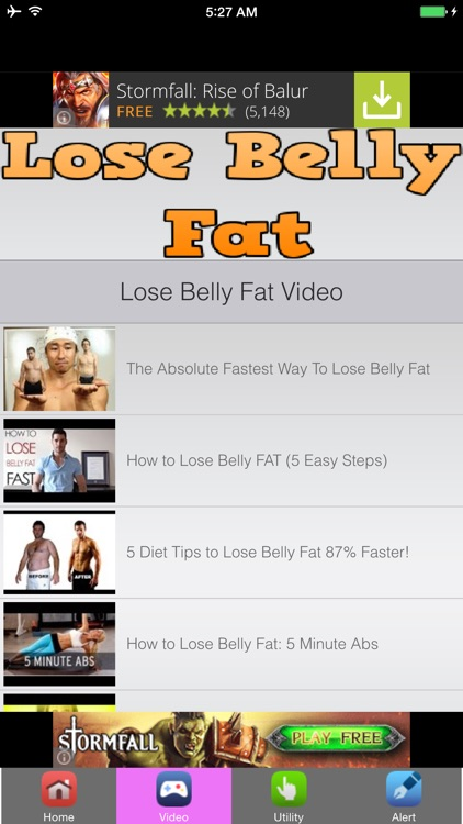 How To Lose Belly Fat Fast Naturally