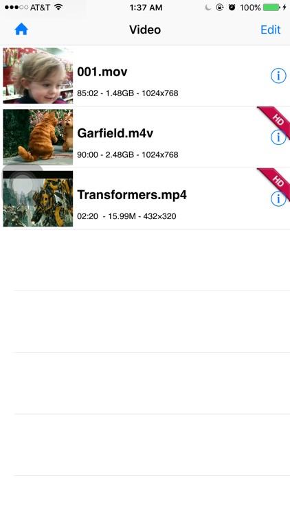 Lock My Folder Lite: private photo, video, account screenshot-3