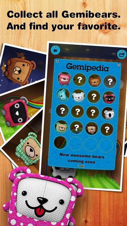 Gemibears screenshot-3