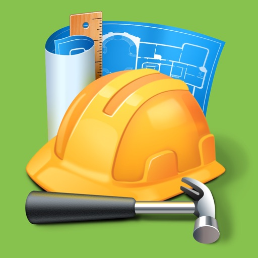 Contractor paperwork Pro - Create site diary, invoice, quote, estimate, PO, variation