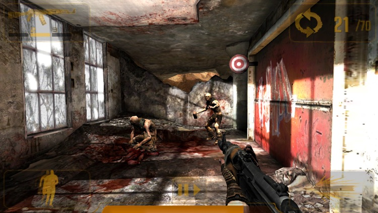 RAGE HD screenshot-2