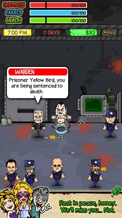 Prison Life RPG screenshot-4