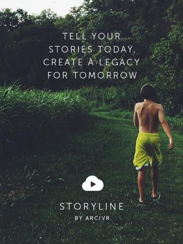 Storyline by Arcivr Screenshots