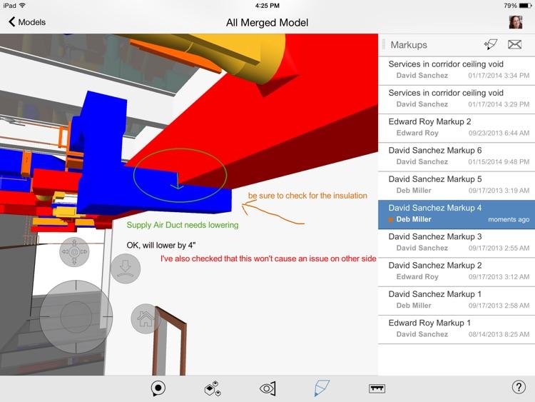 Autodesk® BIM 360 Glue screenshot-4