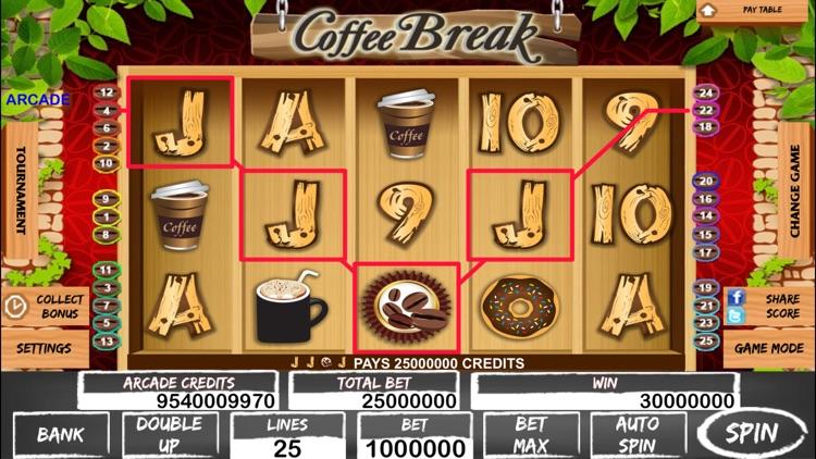 Born to be Rich Slot Machine screenshot-4