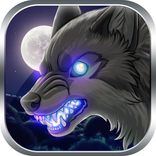 Angry Wolf Attack-Life of Wolf