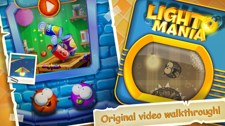 Lightomania screenshot-4