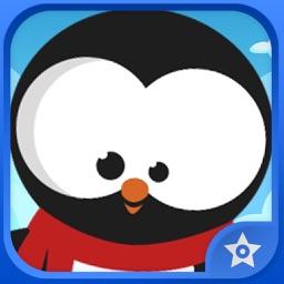 Penguin madagascar Flying