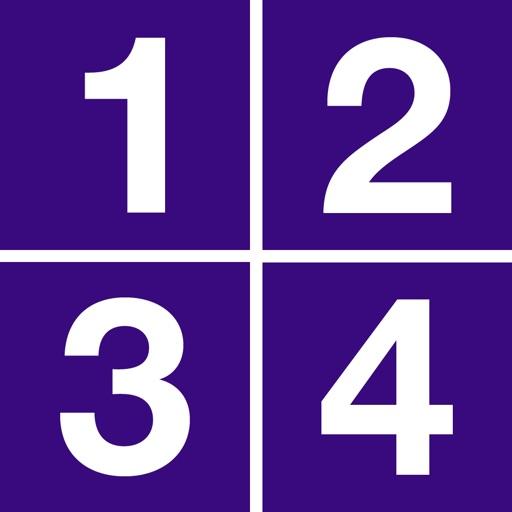 1-2-3-4 Pro