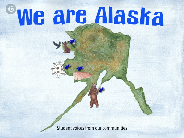 We Are Alaska - Student voices from our communities.