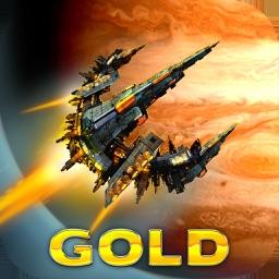 A Jupiter Story - Episode I Gold: The Planet Invasion 3D