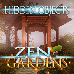 Zen Gardens Hidden Objects Fantasy Game