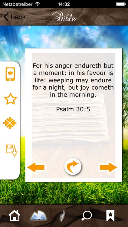 Bible App for Everyday Life - Quotes and Divine Features screenshot-4