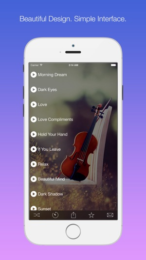 Classic Melody — Relaxing, Calming, and Soothing