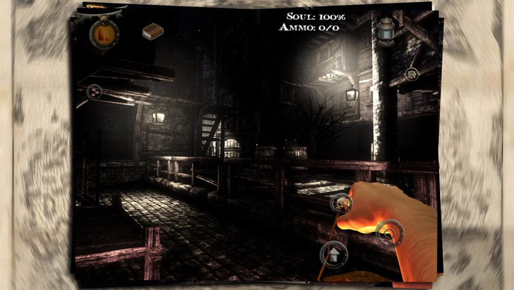 Dementia: Book of the Dead screenshot-0