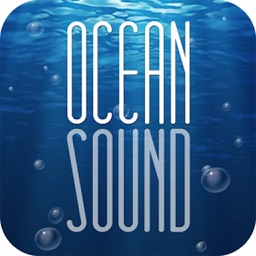 Ocean Sound for Sleep and Meditation