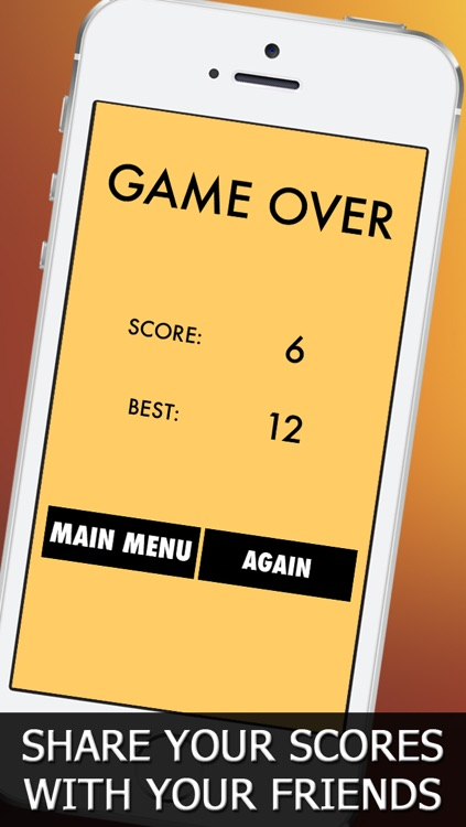 Arrow Swipe Arcade screenshot-4