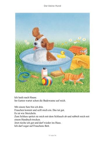 Der Kleine Hund By Schwager Steinlein Verlag On Apple Books