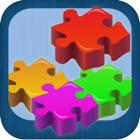 +100 Jigsaw Puzzle - Unscramble Charming Pic