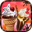 Kids Frozen Easy Treat Factory icon
