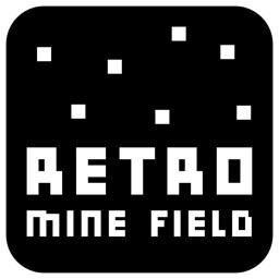 Retro Minefield