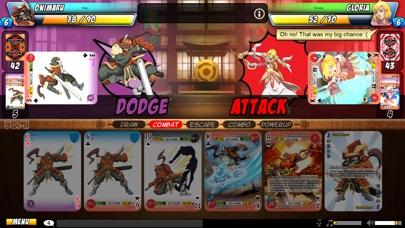 Yomi screenshot1