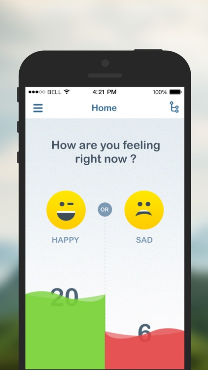Track your Happiness with Sri Sri screenshot-3