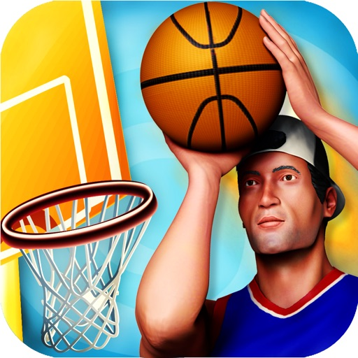 Real Basket Ball Mania