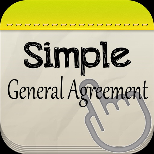 Simple General Agreement