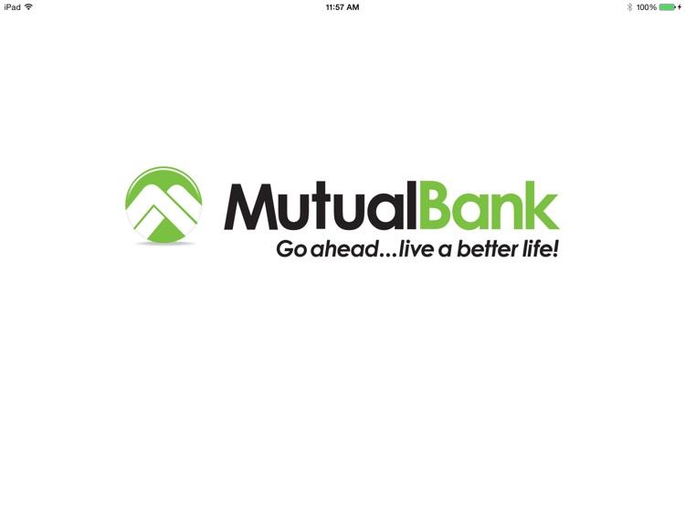 MutualBank for iPad