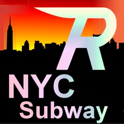 NYC Subway Trip Planner - Works Offline