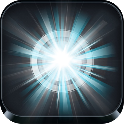 A Flash Flashlight – Free!