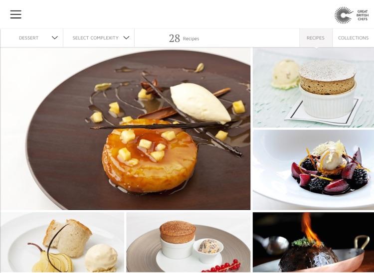 Great British Chefs - Feastive HD screenshot-4
