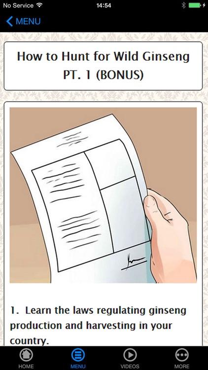 How To Grow Ginseng - Beginner's Guide screenshot-4