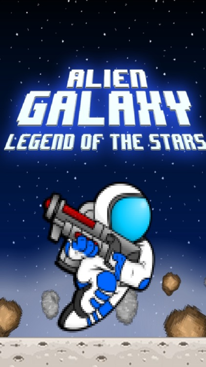 Alien Galaxy – Legend of the Stars